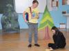 V KOZJANSKEM RAJU - sedmošolci nastopili za starše