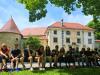 9. razred na Dolenjskem
