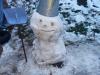 Likovni krožek: Ustvarjanje na snegu