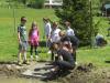 Učilnica na prostem – naravoslovni dan 7. razred