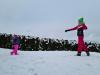 Zimski športni dan - 1.r.